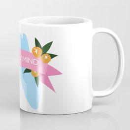 Florida State of Mind Coffee Mug