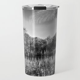 The Bulrush Pond Travel Mug