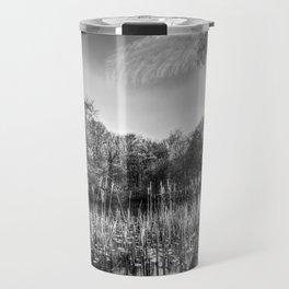 The Bulrush Pond Travel Mug