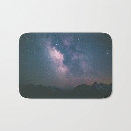 Milky Way III Bath Mat