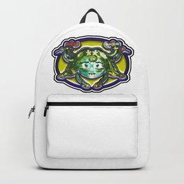 Baxter's September Gorgoneion Backpack
