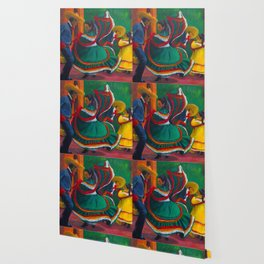Baile Folklorico Wallpaper