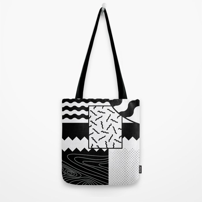 Sharkephant Tote Bag