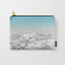 Cotton Sky Carry-All Pouch