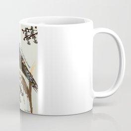 Ocell de Bosc Coffee Mug