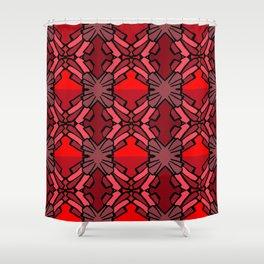 Ressish Shower Curtain