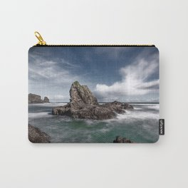 Bethells Beach Carry-All Pouch