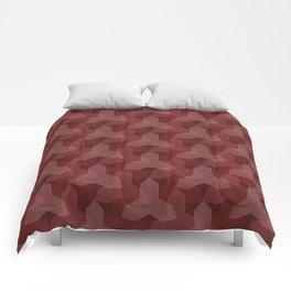 Op Art 108 Comforters