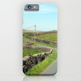 howarth - old road iPhone Case