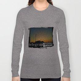 telegraph road Long Sleeve T-shirt