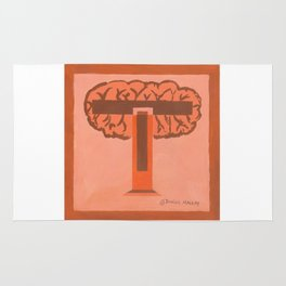T is for Tree Rug