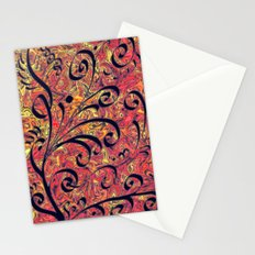 Escape... Stationery Cards