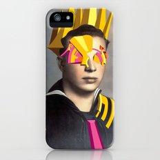 4 Eyes iPhone (5, 5s) Slim Case