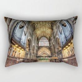 Church of England Rectangular Pillow