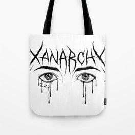 LIL XAN---ART II Tote Bag