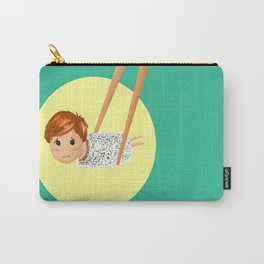 Sushi boy Carry-All Pouch