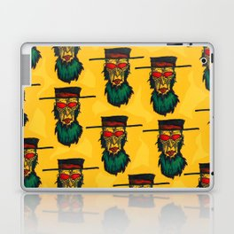 Beware the killer Amish! Laptop & iPad Skin