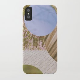 Urge iPhone Case