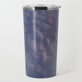 Texas Hill Country Sky - Sunrise 5 - Landscape Travel Mug