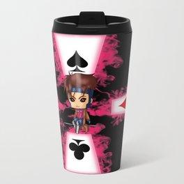 Chibi Gambit Travel Mug