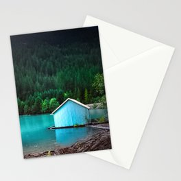Crystal Waters Stationery Cards