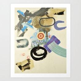 Enjoy Art Print