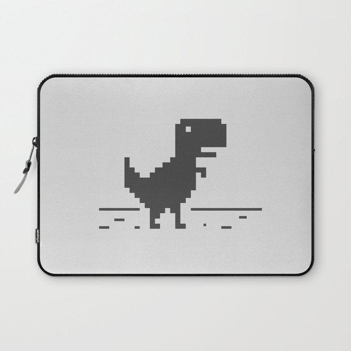 Jurassic Browser Laptop Sleeve