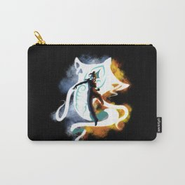THE LEGEND OF KORRA Carry-All Pouch