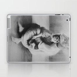 We Care Laptop & iPad Skin
