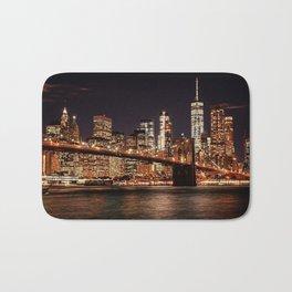 USA - New York City - NEW! Bath Mat