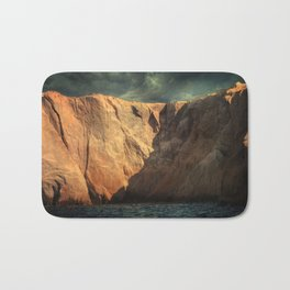 Siren Rocks Bath Mat