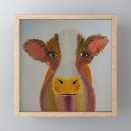 Arlie Framed Mini Art Print