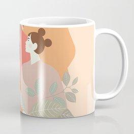 Beauty Has No Skin Tone Coffee Mug
