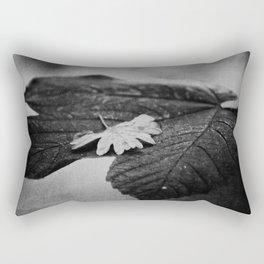 Leaf Love Rectangular Pillow
