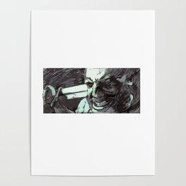 Bud Spencer Bambino Cagebreaker Poster