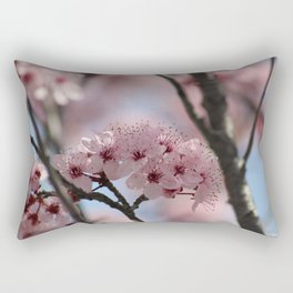 Spring is in the air Rectangular Pillow