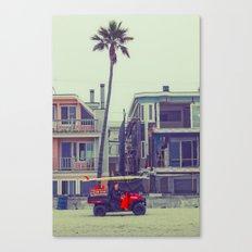 left2right Canvas Print