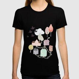 'Den lilla Staden' T-shirt