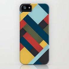 Abstrakt Adventure iPhone (5, 5s) Slim Case