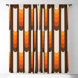 Golden Cue Blackout Curtain