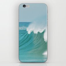 Ocean Spray iPhone & iPod Skin