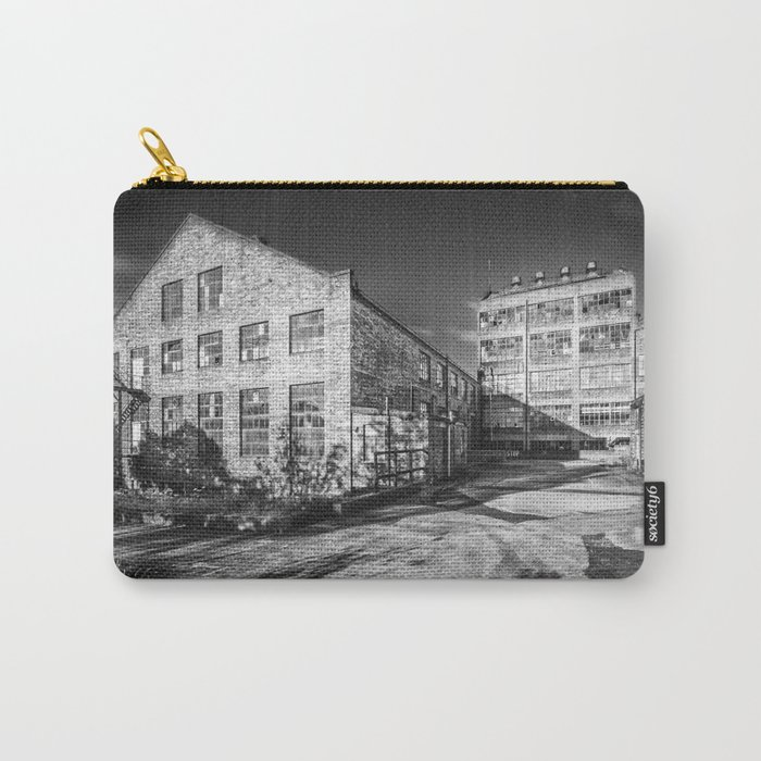 Abandoned Factory Falkland Carry-All Pouch