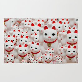 Lucky Cats Rug