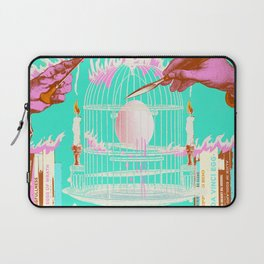UNKNOWN EGG Laptop Sleeve