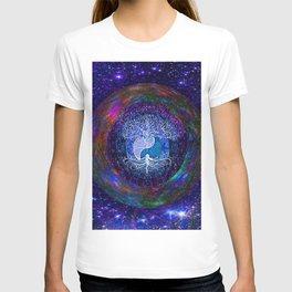 Super Nova Tree of Life T-shirt