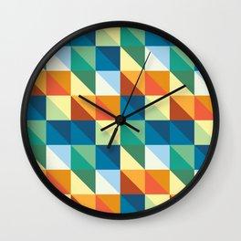 xxyyuu Wall Clock