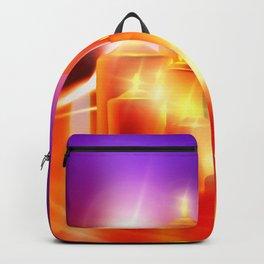 Kerzenschein Backpack