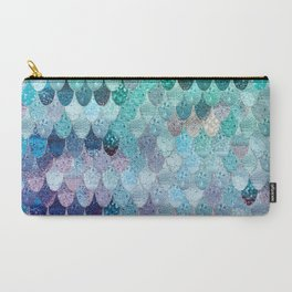 SUMMER MERMAID II Carry-All Pouch