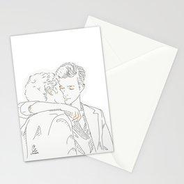 klaine Stationery Cards