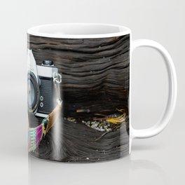Aperture Coffee Mug